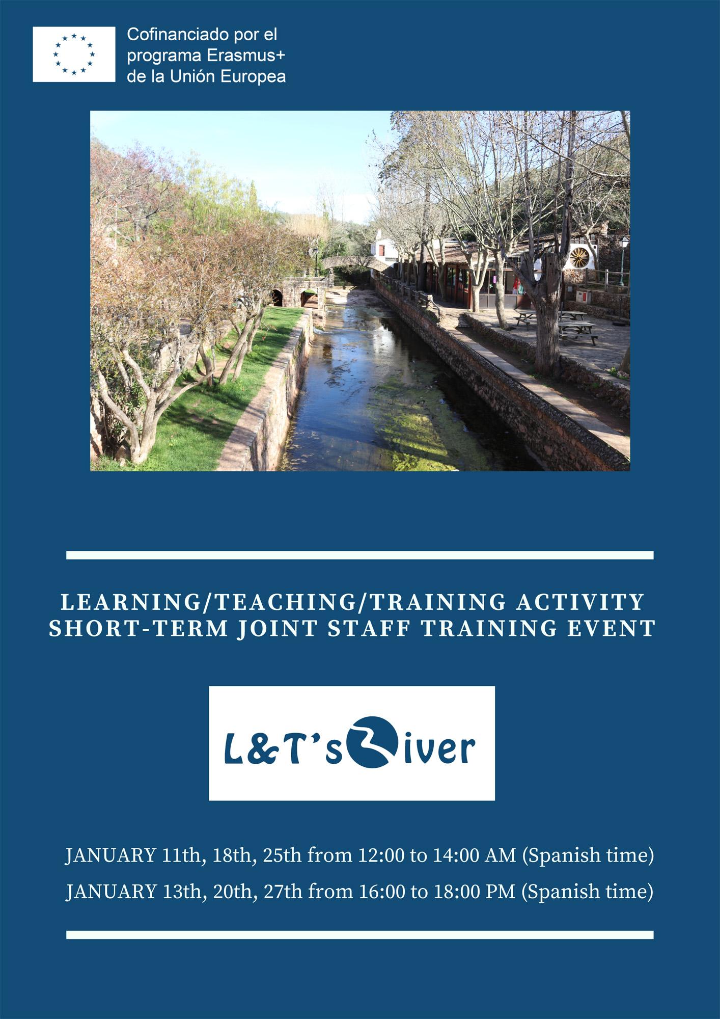 Programación LTTA1 River